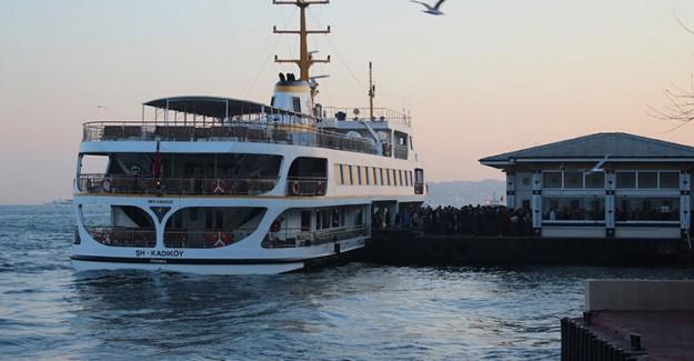 İstanbullular Dikkat! Seferler İptal Edildi