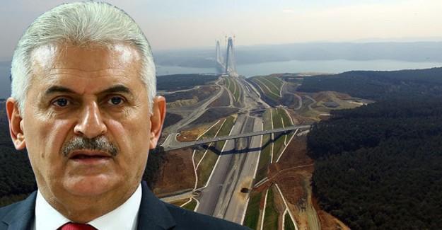 İstanbullulara Rahat Nefes Aldıracak Kuzey Marmara Otoyolu Açıldı!