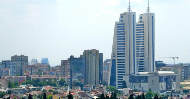 İstanbul'un Göbeği Gayrettepe'de... Lansmana Özel Fiyatlar