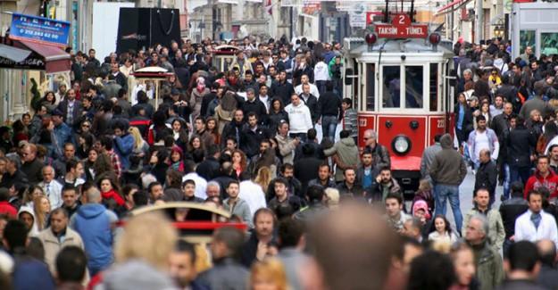 İstanbul'un Verdiği Göç Aldığı Göçü Geçti!