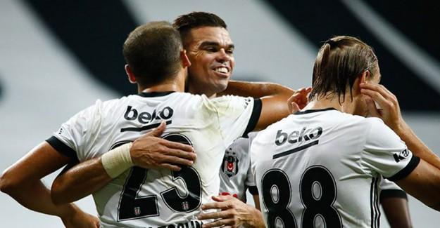 İşte Beşiktaş - Leipzig Maçının Bilet Fiyatları Açıklandı!