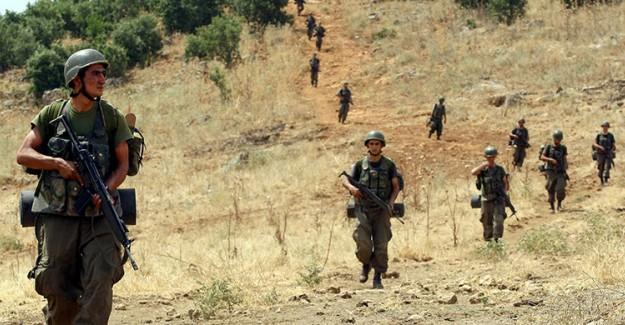 İşte Bir Haftalık PKK Bilançosu!