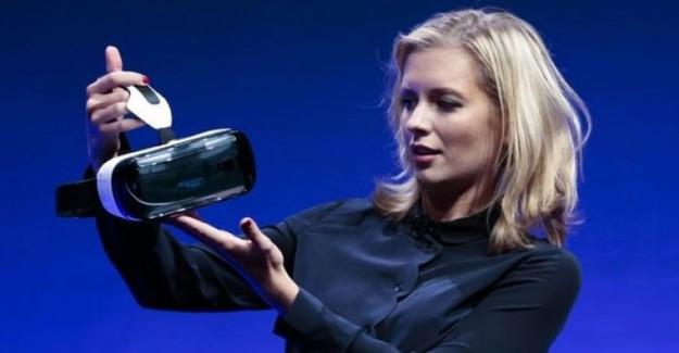 İşte Samsung'un Herkesten Gizlediği Ürün!
