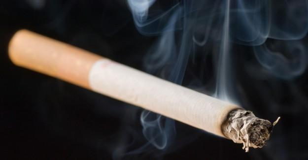 İşte Sigara İçenlerin Mutlaka Tüketmesi Gereken O Besinler!