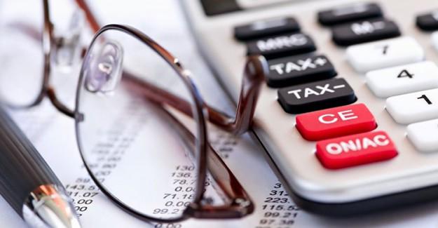 İşte Vergi Ve Cezalara Gelen Zam Miktarı!