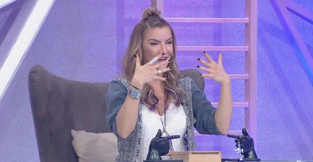 Ivana Sert'ten Defile Açıklaması!