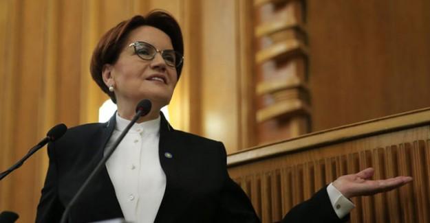 İYİ Parti'de 2 Kurucu İsim İstifa Etti!