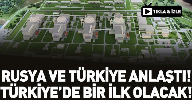 İzin verildi! Türkiye'nin İlki Olacak!