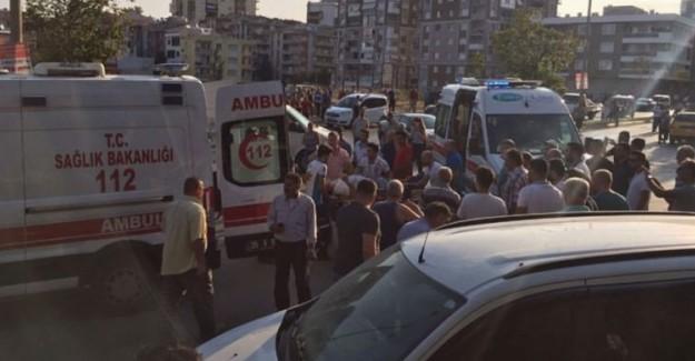 İzmir'deki Patlama İle İlgili İlk Açıklama Geldi!