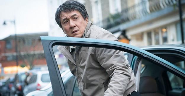 Jackie Chan Hayranlarına Müjde!