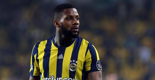Jeremain Lens'ten Fenerbahçe'ye Kötü Haber