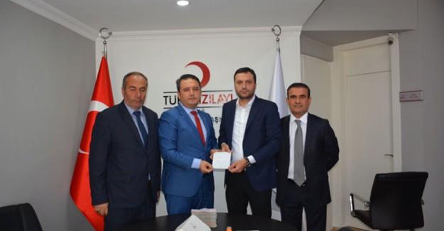 Kadıköy'den Arakan'a Anlamlı Yardım