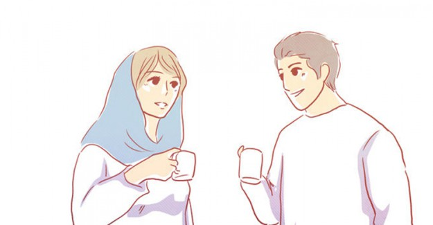 Kadının Eşine Karşı Yapması Gereken 8 Görevi