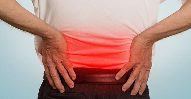 Kalça Şekliniz Sağlığınız Hakkında Bilgiler Veriyor!