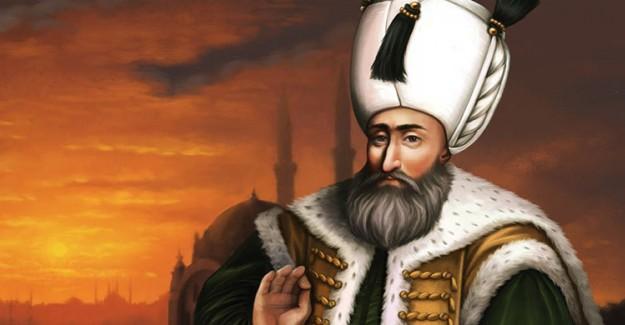 Kanuni Sultan Süleyman'ın Mezarı Ortaya Çıkartıldı!