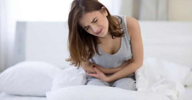 Karnım Ağrıyor Deyip Geçmeyin: Başka Hastalıkları Taklit Ediyor!