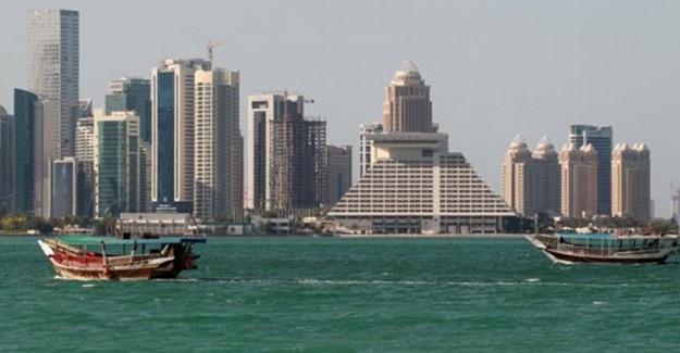 Katar Krizi Fırsata mı Çevirecek ?