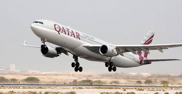 Katar Krizinde Flaş Gelişme! Geri Adım Attılar