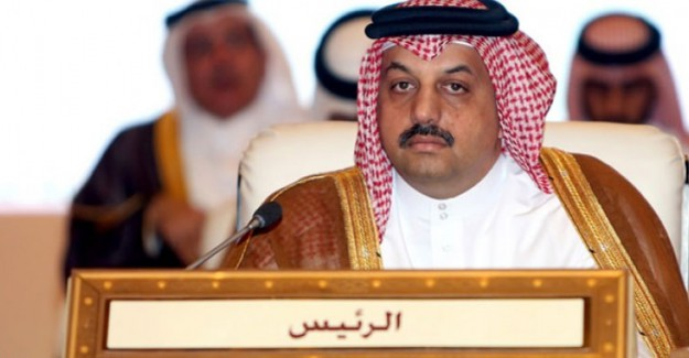 Katar Savunma Bakanı Ankara'ya Geliyor!