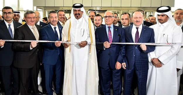 Katar Türkiye Yatırımlarını Arttırıyor