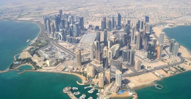 Katar'a Ambargo Uygulayan Ülkelerin Türkiye'nin İhracatına Etkisi Olmayacak!
