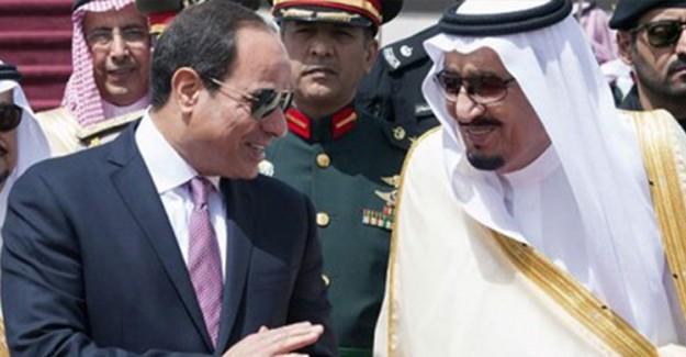 Katar'a Ambargo Uygulayan Ülkelerden Ortak Açıklama