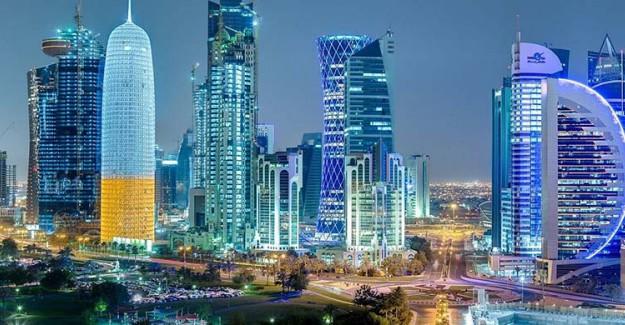 Katar'a Dev İnsani Yardım!