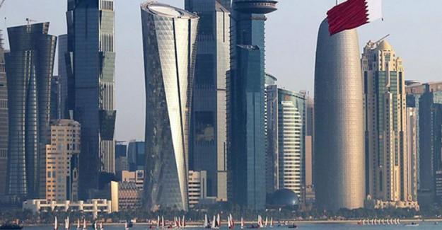 Katar'da Boykot Mağdurları İçin Komisyon Kuruldu