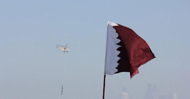 Katar'dan Son Dakika Referandum Açıklaması!
