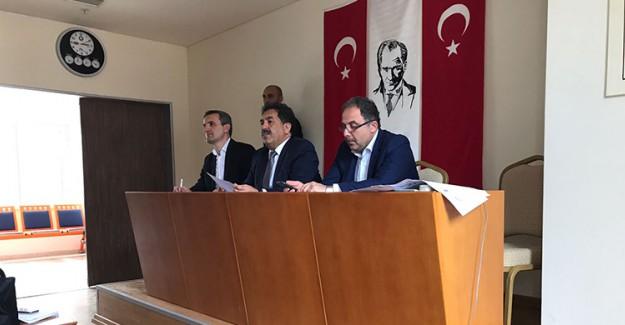 Kaymakam Mustafa Güler'den Önemli Açıklamalar