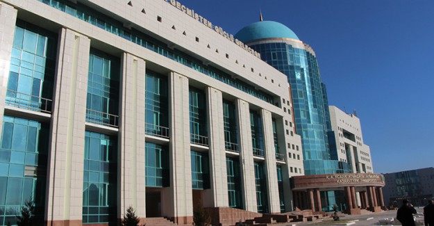 Kazakistanlı Öğrencilere Türkiye'den Eğitim Bursu!
