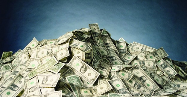 Kazanılan Paranın Artması İçin Okunacak Dua