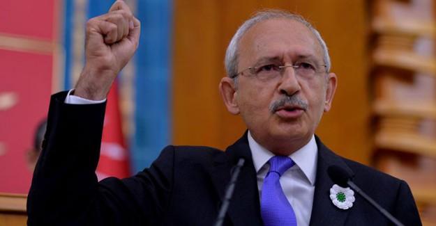 Kemal Kılıçdaroğlu: Bursa'yı Alıp İzmir Gibi Yapacağız