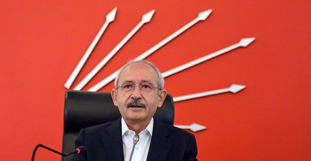 Kemal Kılıçdaroğlu: Yurt Dışına Çıkınca Ülkeyi Karalarım Diye Korkuyorlar