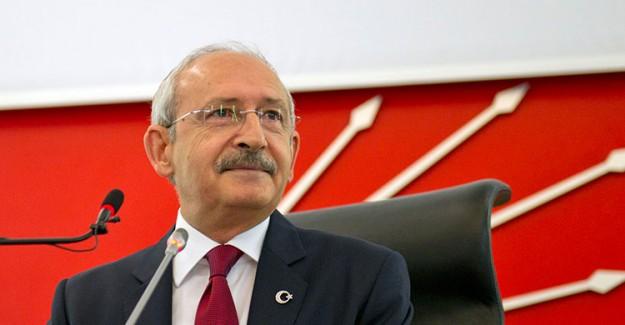 Kemal Kılıçdaroğlu'ndan Bir Skandal Daha!
