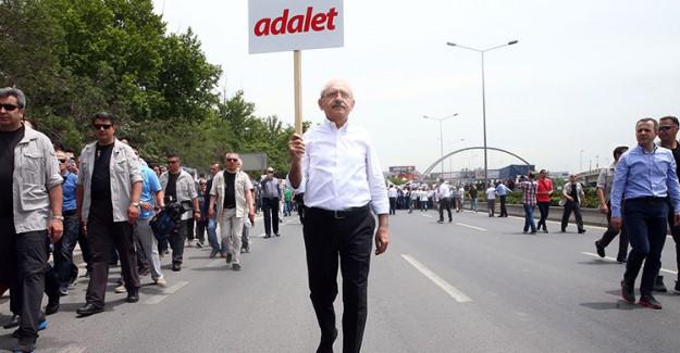 Kılıçdaroğlu'nun Öfkesi Dinmemiş