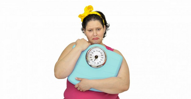 Kilo Veremeyişinizin Sebebi Hormonlar Olabilir!