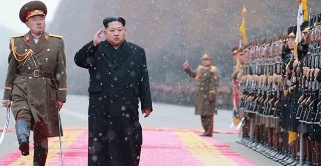 Kim'i Kim Durduracak!