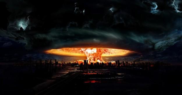 Kıyamet Alametlerinin Hepsi Gerçekleşti Mi? Dünyanın Sonu Geliyor