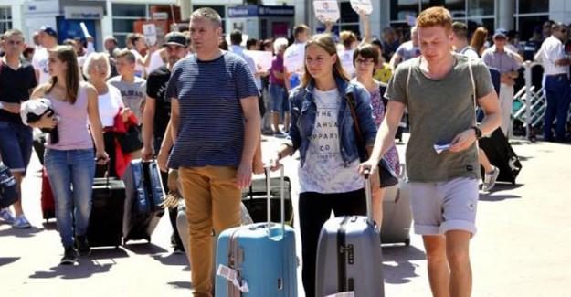 'Komşunu da Al Gel' Çağrısı 20 Bin Turist Getirecek!