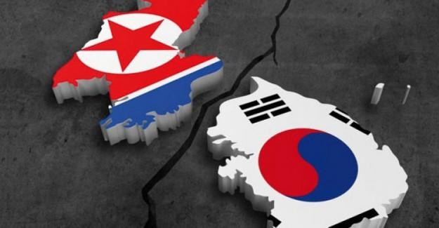 Kore Hattında Sıcak Gelişme!