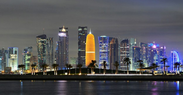 Körfez Ülkelerinden Katar Açıklaması