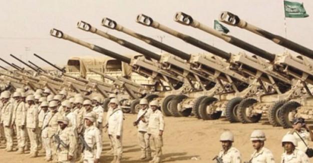 Körfez'in Ambargocuları Bahreyn'de Askeri Üs kuruyor!