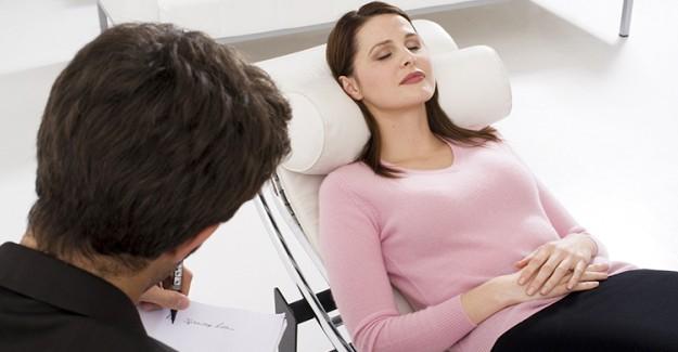Korkularınıza Hipnoterapi İle Çözüm Bulun!