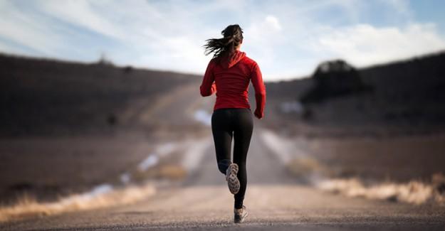 Koşarken Kilo Vermek için Yapılması Gerekenler!