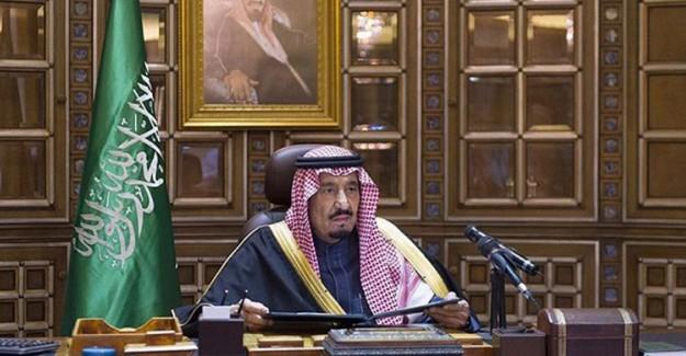 Kral Selman G20 Zirvesine Katılmayacak