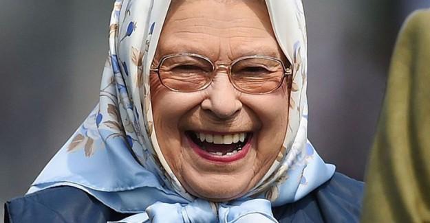 Kraliçenin Bütçe Payı Artırıldı!