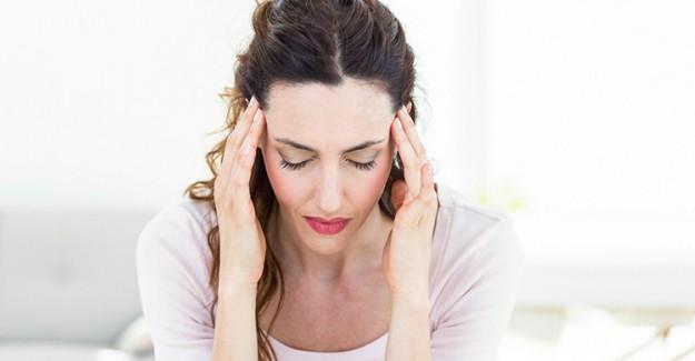 Küçük Deyip Geçiştirdiğiniz Hastalıklar Beyin Tümörü Belirtisi Olabilir!
