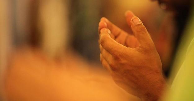 Kur'an-ı Kerim'de Bulunan Dua Ayetleri