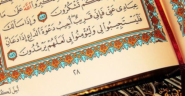 Kur'an-ı Kerim'den Hayatımızı Etkileyecek 7 Öğüt
